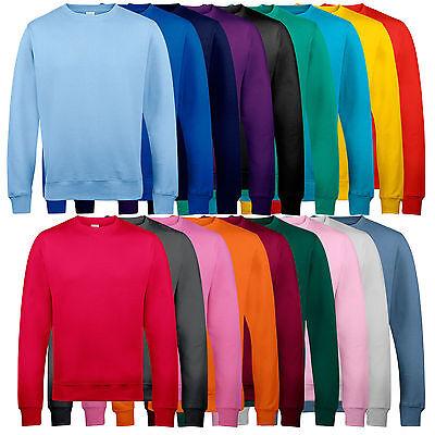JH030 AWDis Sweatshirt (SPECIAL OFFER 50% 0ff)