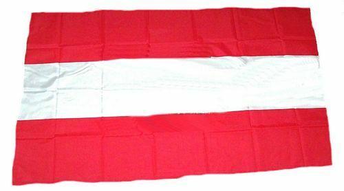 Fahne Flagge /Österreich 30 x 45 cm