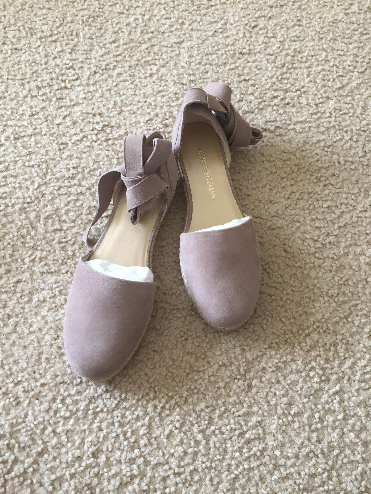 NIB Stuart Weitzman Cousin Ballet Flat 6 6.5 7.5 8 8 8 8.5 08dcd9