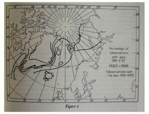 1957-Lamb-ARCTIC-ANTARCTIC-Gales-Frequency-GREENLAND-Laurie-Island-09