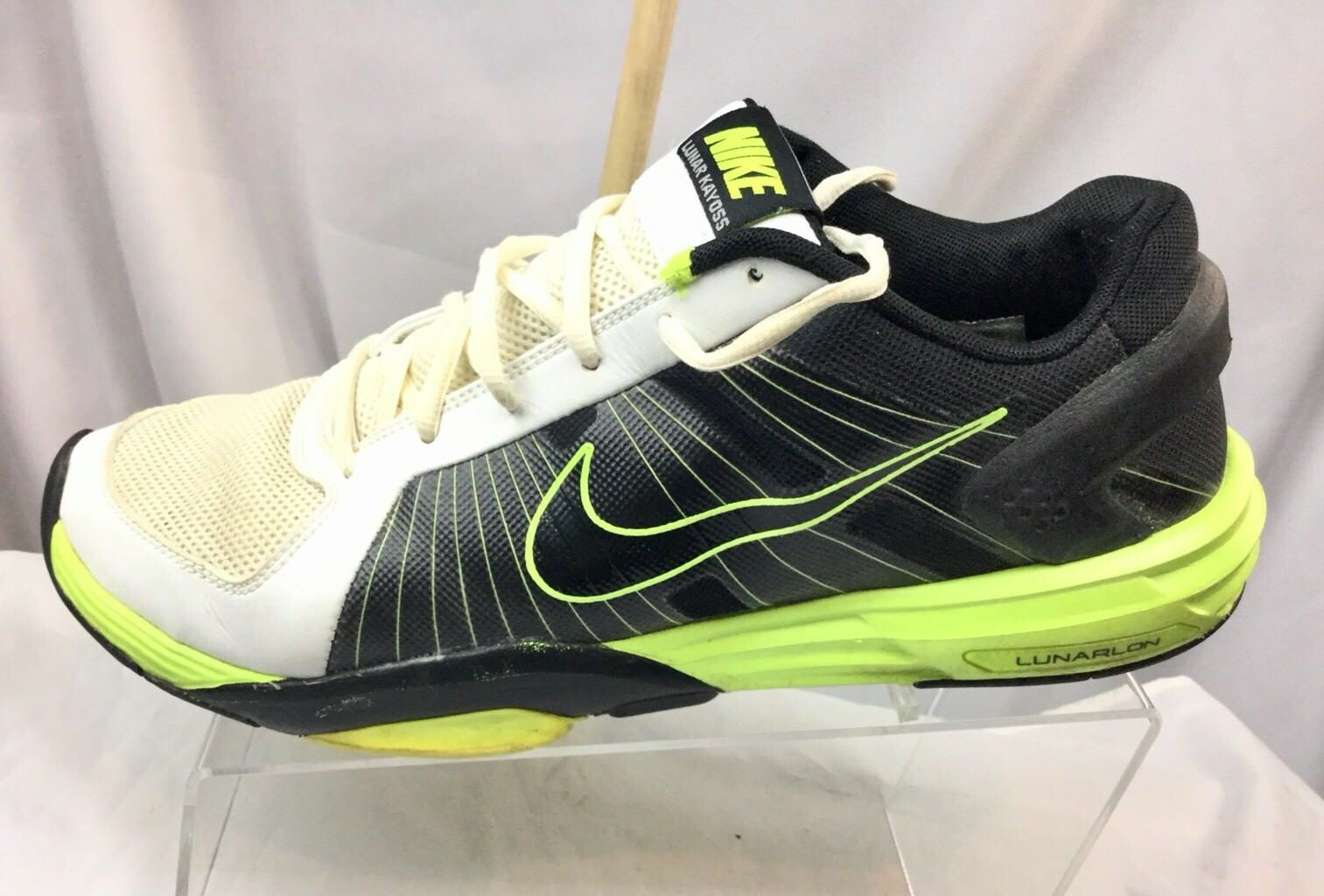 Nike Lunar Kayoss Men's Running Shoe  Comfortable Comfortable and good-looking