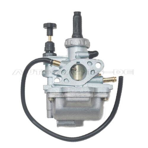 Carburetor Replace For SUZUKI LT80 LT 80 Quadsport ATV 1987-2006 Carb New