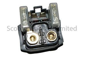 660cc Atv Quad Solenoid Relay Engine Motor Parts For Yamaha Raptor 660 YFM 01-02