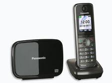 Panasonic KX-TG8621 Cordless Phone with Answering Machine DECT Bluetooth SMS
