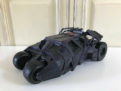 BURTON BATMOBILE 1 VOITURE BATMAN ROBIN FEVE PORCELAINE 3D 1//160