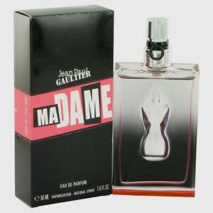 Jean paul gaultier Madame ma dama 50 ml Eau de Parfum spray nuevo