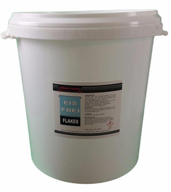 Auftaugranulat Eisfrei 25 kg bis minus 50 ° C