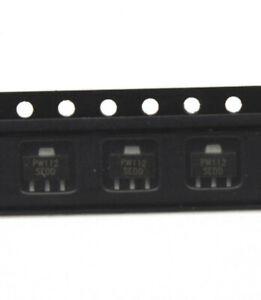 5PCS-PW112-SOT89-RF-MMIC-AMPLIFIER