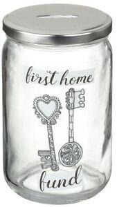 Wedding-First-Home-Glass-Saving-Jar-Adventure-Fund-Piggy-Bank-Money-Box-Tin