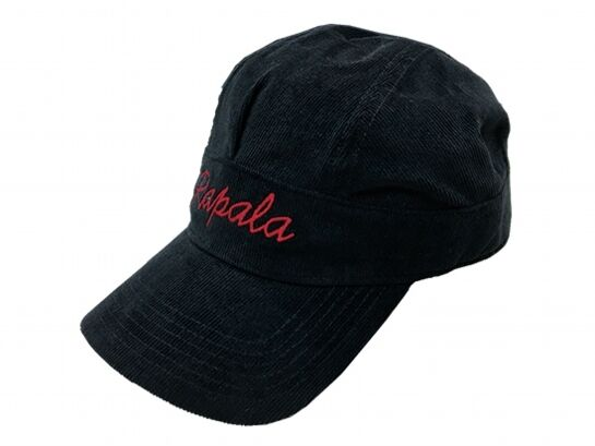 Rapala  Japan Corduroy Dome Cap RC-184BL New.  buy cheap
