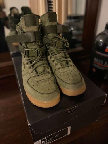 Nike Air Force 1 SF QS