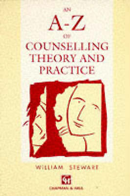 An A-Z of Counselling Theory and Practice