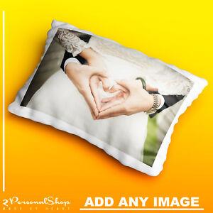 Foto-Personalizado-Funda-de-Almohada-Cojin-Almohada-Funda-presente-impresion-personalizada