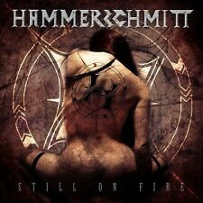 HAMMERSCHMITT - STILL ON FIRE   CD NEU