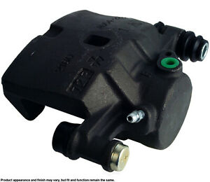 Reman Pronto 18-4795 Disc Brake Caliper Front Right fits 00-04 Ford Focus