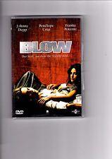 DVD - Blow (Johnny Depp) / #2194