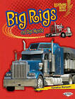Big Rigs on the Move by Candice F Ransom (Paperback / softback)
