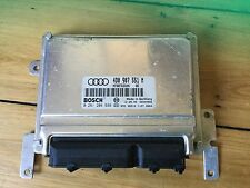 Audi A8 D2 2.8 V6 Engine Control Unit ECU  4D0907551M