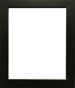 Black-Photo-Frame-Picture-Frame-Poster-Size-Frame-Wooden-Effect-In-Various-Sizes