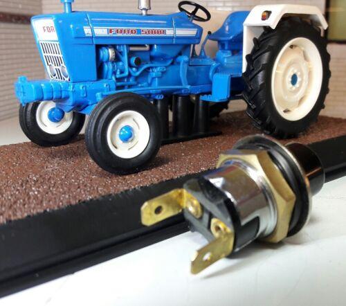 Qualität Lucas Typ Ford 5000 County Straßenlos Traktor Druckschalter Hupe