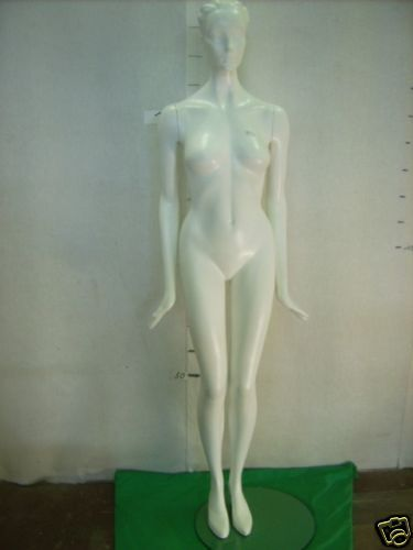 Mannequin Mannequin Doll 3557 Doll Woman Female