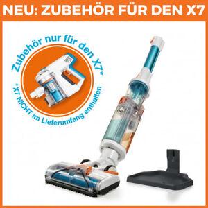 Genius-Invictus-X-Water-8-Teile-Nassreiniger-X7-Vorfuehrmodell