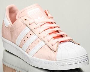 Superstar de Detalles Originals Zapatillas Adidas mujer para para Talla 80s mostrar original acerca última 8 5 EEUUBY9073 rosa título mujer SVGqUzMjLp