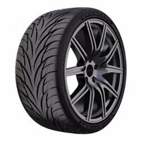 215/50zr17 Federal Ss-595 91w Performance Radial Tire 215/50/17 Ss595