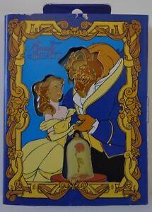 Disney-Tienda-DS-la-Bella-y-la-Bestia-Conjunto-en-Caja-Volumen-6-Pin