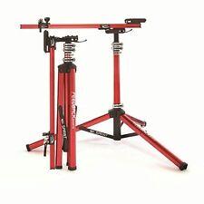 Feedback Sports Sprint Bike Repair Stand Model 16690 Bicycle Fork Mount Clamp