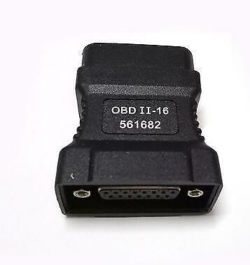 Main test Cable OBDII 16pin connector for autoboss V30,DK80,2600+2700,2800 V30