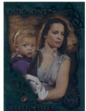 Charmed Conversations Our 2 Sons Chase Card BL-3