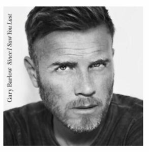 Gary-Barlow-039-Since-I-Saw-You-Last-039-CD-2013-FREE-Shipping-amp-FAST-Dispatch