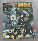 Death's Head II 1992 X-men Wolverine PSYLOCKE Tuck PROMO Marvel UK Poster FNVF
