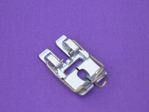 Couching//braiding pie con la IDT para caber Pfaff máquinas de coser #:93-036936 91