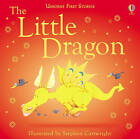 The Little Dragon by Heather Amery (Hardback, 2003)