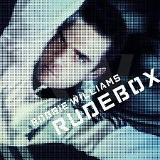 Robbie Williams - Rudebox  Vinyl LP Album SEALED