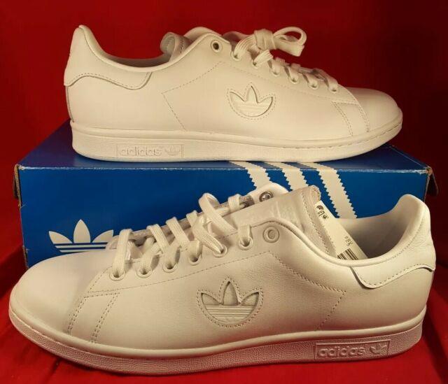 adidas Stan Smith Tennis Shoes White