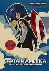 Phase Two: Marvel's Captain America: The Winter Soldier by Alex Irvine (Hardback, 2016)