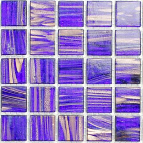 Goldlink Vitreous Splashback Mosaic Tiles BNB4M-234 1sq//m Walls Floors