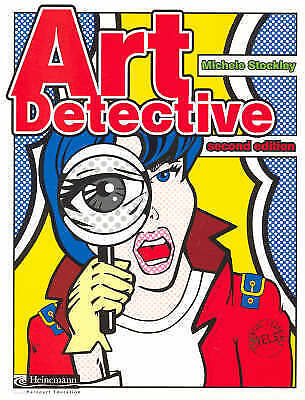 Art Detective by Michele Stockley Paperback Textbook