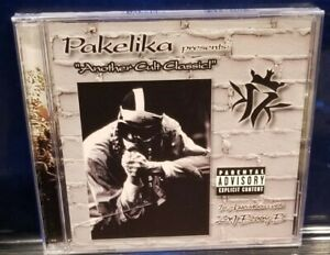 Pakelika - Another Cult Classic CD SEALED kottonmouth kings kmk johnny richter