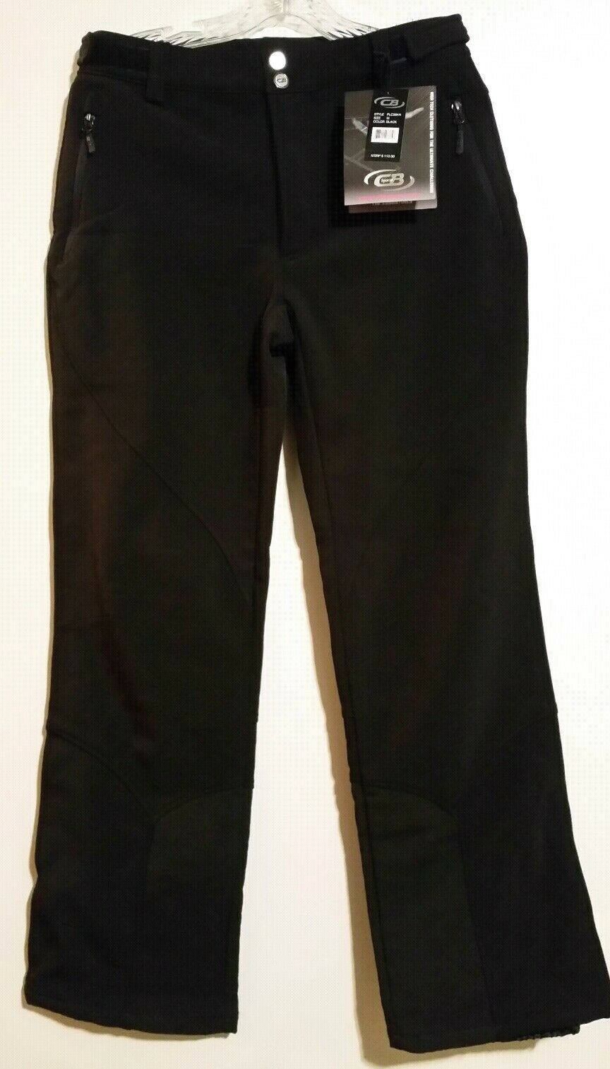 CB Soft Shell Men's Ski Pants.  Size M (30-31)  online outlet sale