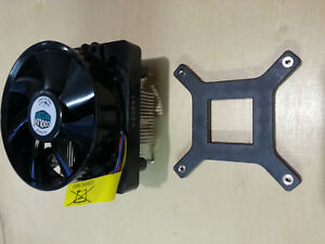 Details about Cooler Master CI5-9JDSB-0L Socket LGA775 CPU Cooler with  Copper Core 3-Pin