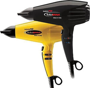 Babyliss Pro Italia Brava Ferrari 2400w Ionic Hair Dryer Babylisspro Ebay