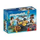 PLAYMOBIL 6683 Pirates Treasure Hideout