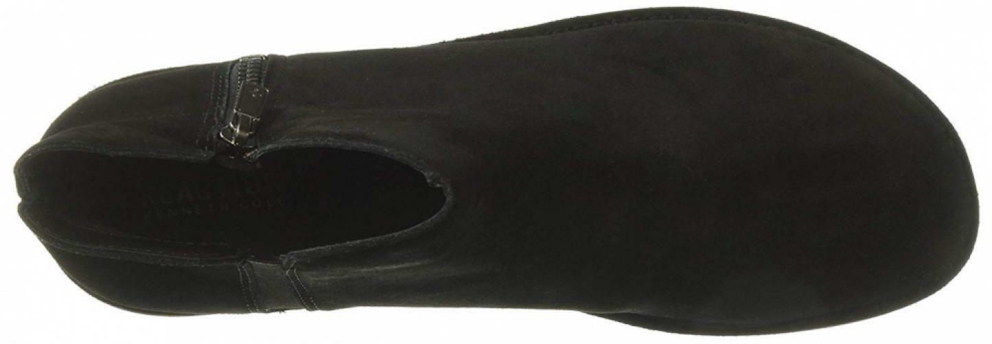 Kenneth Kenneth Kenneth Cole REACTION Women's Prime Platform Bootie with Side Zip Ankle Boot, bef625