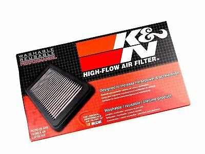 K/&N 33-2029 Filtro de Aire Coche