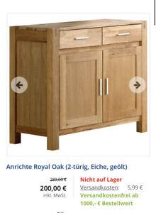 Royal Oak Kommode 2021