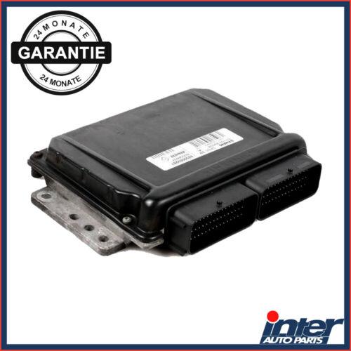 ⭐ ⭐ Motorsteuergerät Renault Megane 8200047493 S110030050B ⭐24 Monate Garantie